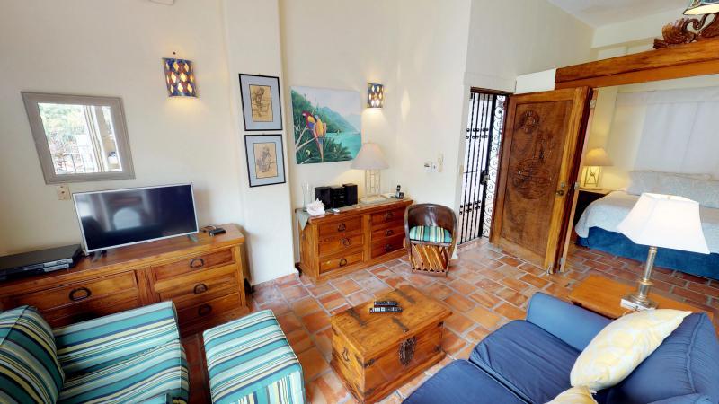 La Palapa Studio  Casa Margarita Image 2
