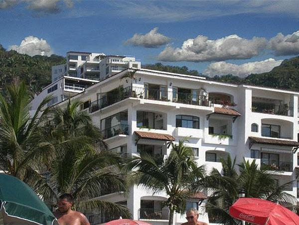 One Beach Street Vallarta