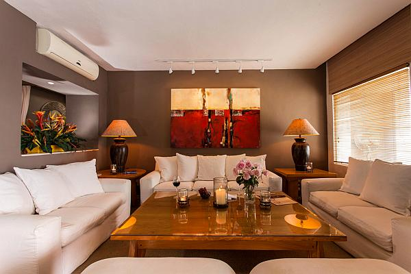 One Beach Street Vallarta Penthouse Condo Image 1