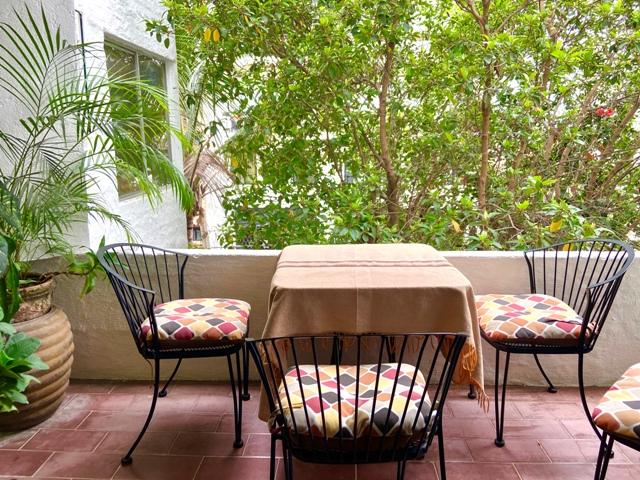 Casa Brisa - Terrace