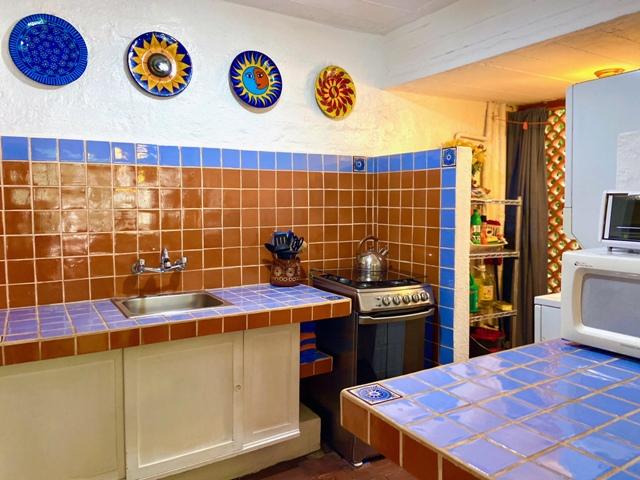 Casa Brisa - Kitchen