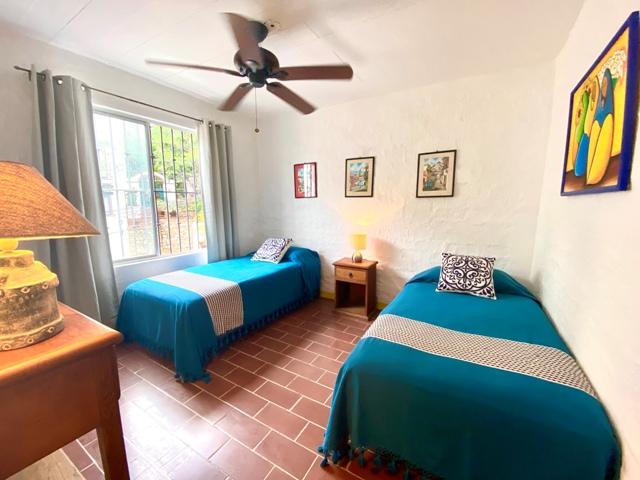 Casa Brisa - Guest Bedroom